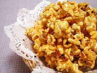 Tip na pochoutku: karamelový popcorn