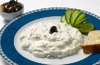 Pravé řecké tzatziki