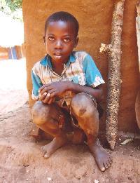 Čtenářky adoptují na dálku ugandského chlapce