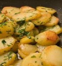 Výborné zapečené brambory