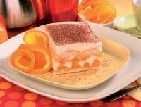 Pomerančové tiramisu