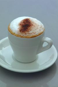 Je libo speciální kávu?