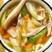 Jak vylepšit polévku: pár tipů...