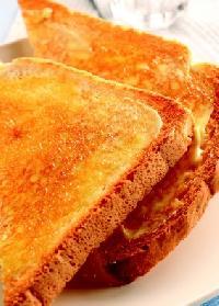Výborné toasty