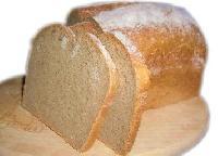 Staročeský žitný chléb