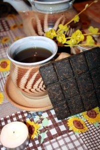 Tajemství čaje Pu-Erh