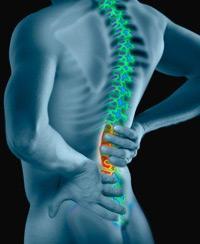 Chiropraktik–kouzelník, co léčí rukama