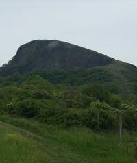 Bájná hora Radobýl –hora Karla Hynka Máchy…