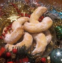 Přáníčka k Vánocům