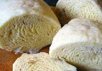 Domácí knedlíky z domácí pekárny