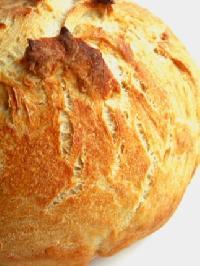 Česnekový chleba se sýrem