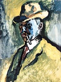 Emil Filla  (1882 - 1953)