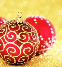 Vánoční dekorace – tipy a náměty na rok 2012