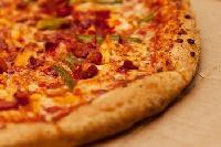 Bramborová pizza (recept na konci článku)