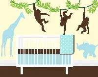 Dětský pokoj: když přibude sourozenec