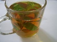 Čaje na kašel – dětské
