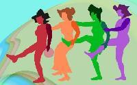 Jak jsem zkusila orientální tanec :-)