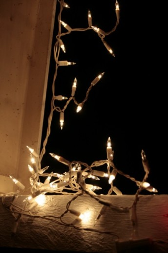Do háje s tím, že vánoce znamenají stres!