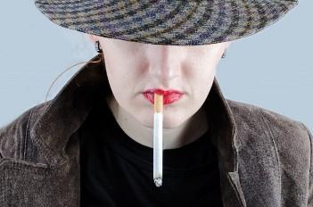 Jak p�ekonat chu� na cigaretu