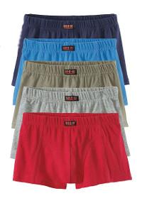Dámy, přiznejte se: jaké prádlo máte na chlapech nejraději?