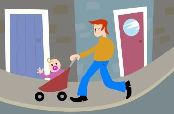 Išpatní rodiče mohou dobře vychovávat