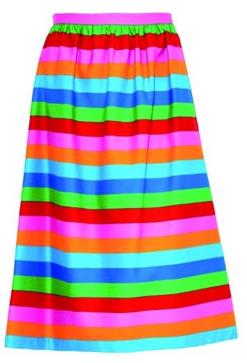 Co o nás vypovídá barva našeho oblečení?
