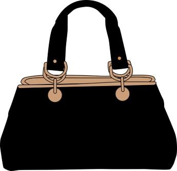 Luxusní kabelky: diamanty, zlato, kůže z činčil
