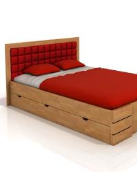 Krásná postel ve vaší ložnici se může stát realitou