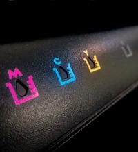 Tiskárna vám netiskne? Je třeba výměna barvy