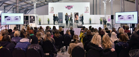 Beauty Expo podzim 2017
